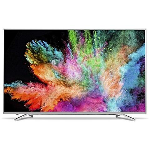"HISENSE TV LED Ultra HD 4K 55"" H55M7000 Smart TV"