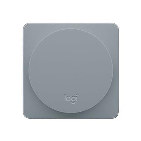 LOGITECH Telecomando Universale POP Home Switch Bluetooth Grigio