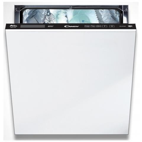 Lavastoviglie CDI 1L949 da Incasso a Scomparsa Totale Capacità 9 Coperti Classe Energetica A+ Colore Bianco