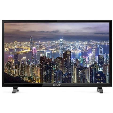 Image of Aquos LC-40FI3012E LED TV 101,6 cm (40'') Full HD Nero