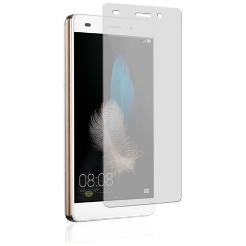 SBS Pellicola protettiva effetto vetro ultra resistente per Huawei P8 Lite