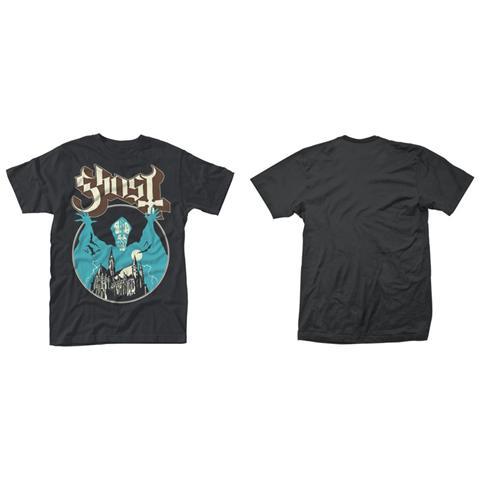 PHM Ghost - Opus Eponymous (T-Shirt Unisex Tg. S)