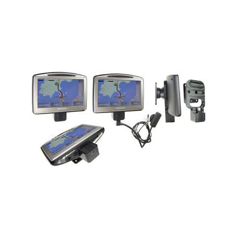 Brodit 277024 Passivo Nero supporto e portanavigatore
