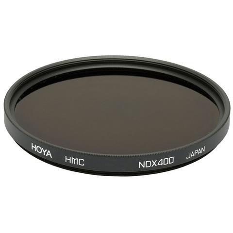 NDx400 77mm, 7,7 cm, Nero