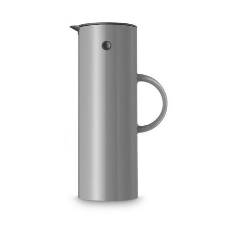 Caraffa termica EM77 1 l colore grigio