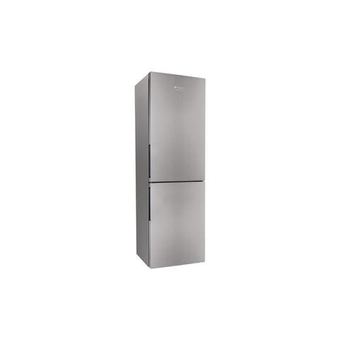 Image of Frigorifero Combinato XH8 T3U X No Frost Classe A+++ Capacit