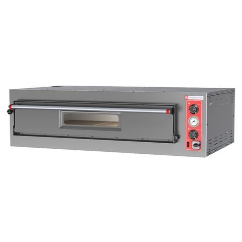 Forno Pizza Pizzeria Elettrico 6 Pizze Rs0953