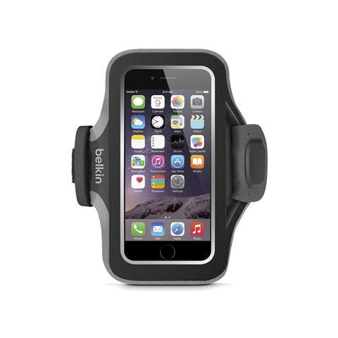 Belkin Fascia da braccio Slim-Fit Plus per iPhone 6 / 6S