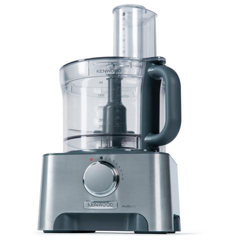 FDM780BA Food Processor Robot da Cucina Capacità 1.5 Litri Potenza 1000 Watt