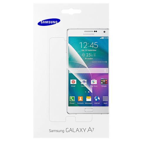 SAMSUNG Pellicola Protezione Schermo per Galaxy A7