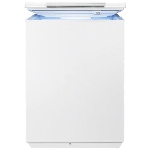 Congelatore Orizzontale EC1501AOW Capacità 142 Litri Classe A+ Colore Bianco
