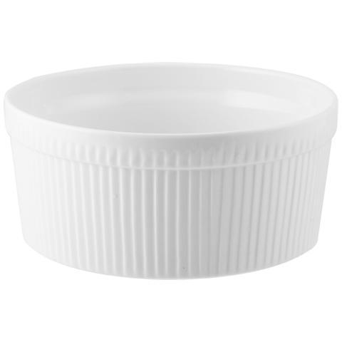 Habi Ramequin Porcellana Cm22xh9,5 Preparazione