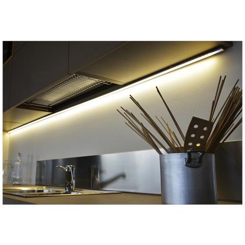 Soled Illuminazione - Barra Led 45 Cm Con Comando Touch Dimming, Da ...