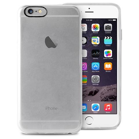 PURO Custodia ''plasma'' Iphone 6 5.5'' Trasparente