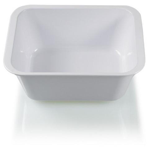 Vaschetta per Alimenti in Melamina
