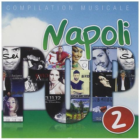 ZEUS RECORD Napoli Pop - Napoli Pop 2