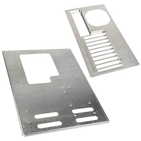 Piastra in Alluminio per Schede Madri Formato XL ATX
