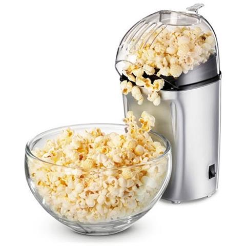 Macchina Per Fare Pop Corn 292985 1200w Grigio