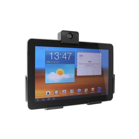 Brodit 539329 Auto Passive holder Nero supporto per personal communication
