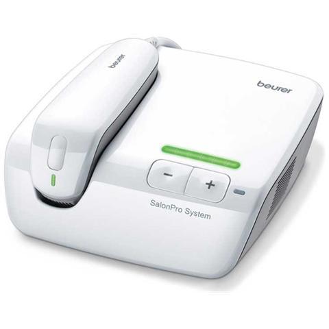 BEURER IPL9000+ SalonPro System Epilatore A Luce Pulsata Numero di Flash 100.000