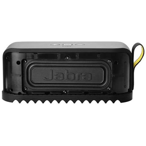JABRA Altoparlante Portatile con Cavo e Wifi / Bluetooth Colore Nero