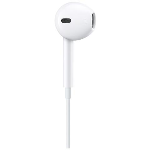 APPLE Auricolari EarPods con connettore Lightning per iPhone
