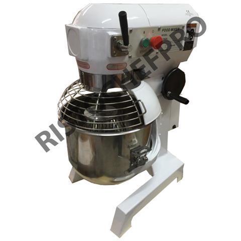 Image of Planetaria Impastatrice Mixer Professionale Capacit