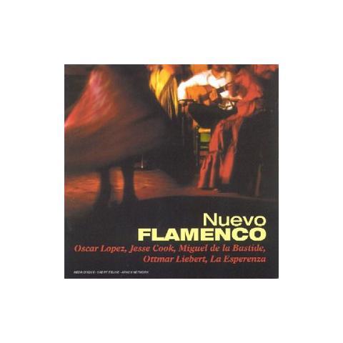 VIRGIN Nuevo Flamenco - Vol 1