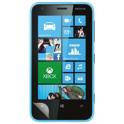 AIINO Pellicola per smartphone Nokia Lumia 620 - Ultra Clear