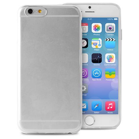 PURO Cover Plasma per iPhone 6 - Trasparente