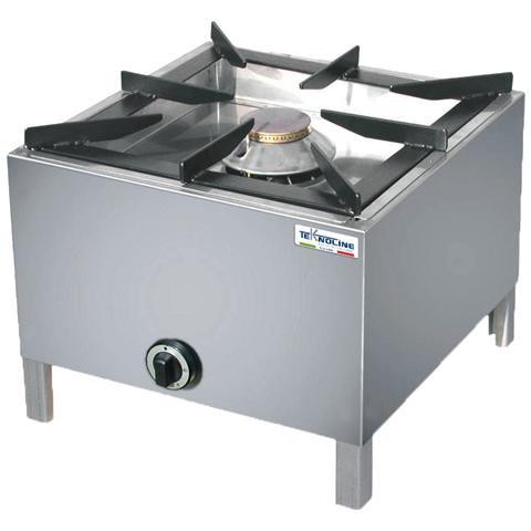 TEKNOLINE Fornello Gas Teknoline Fl-g110