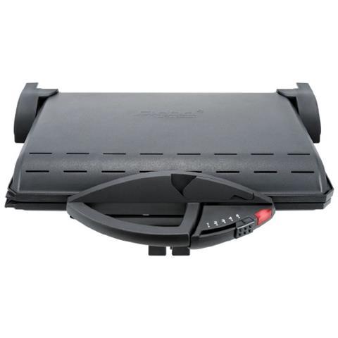 PG 2.0 Pro Select, Da tavolo, Nero, Rettangolare, Temperatura