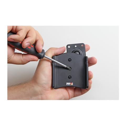 BRODIT 511885 Auto Passive holder Nero supporto per personal communication