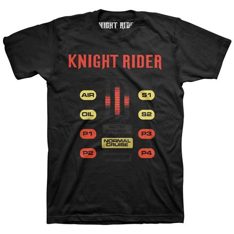 PHM Knight Rider - Normal Cruise Ts