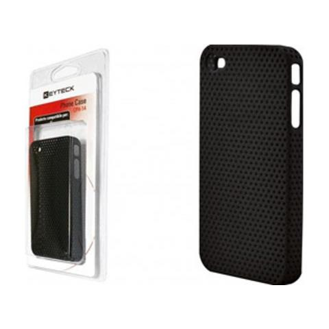 Virus Custodia Cover Proteggi I-phone In Plastica Keyteck Cph-14