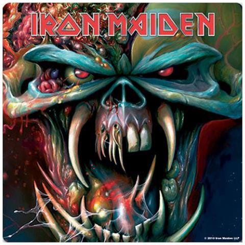 Iron Maiden - The Final Frontier (sottobicchiere)