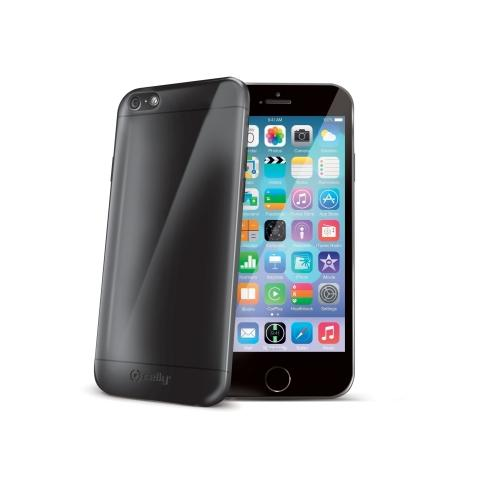 CELLY Cover per iPhone 6 - Nero
