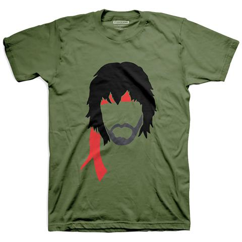 ROCK OFF Studiocanal - Bandana (T-Shirt Unisex Tg. S)