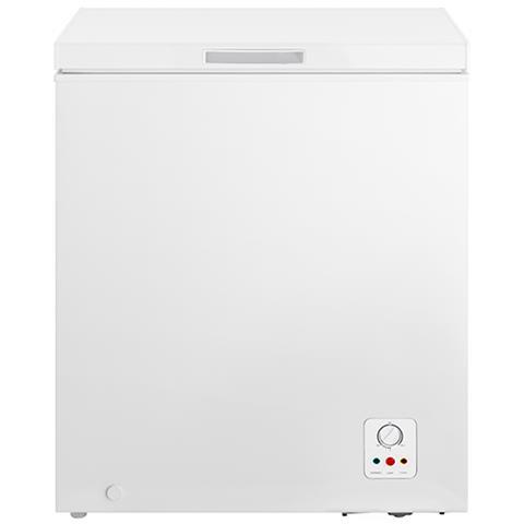 Congelatore Orizzontale FC184D4AW1 Classe A+ Capacità Netta 142 L Colore Bianco