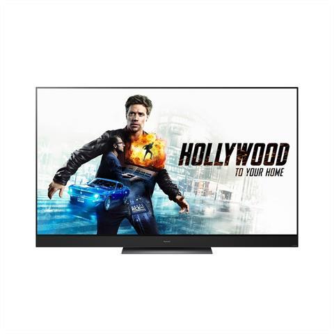 Image of TV OLED Ultra HD 4K 55'' TX-55HZ2000E Smart TV