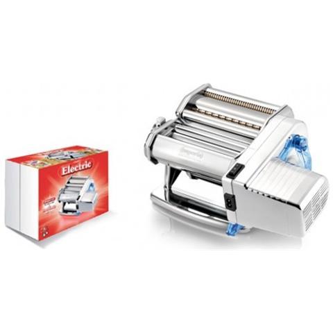 imperia Electric Macchina Della Pasta + Motore Pastafacile Per Pasta Fatta In Casa