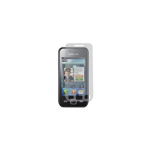 Samsung Pellicola Display Samsung S5250 Wave Lite Trasp