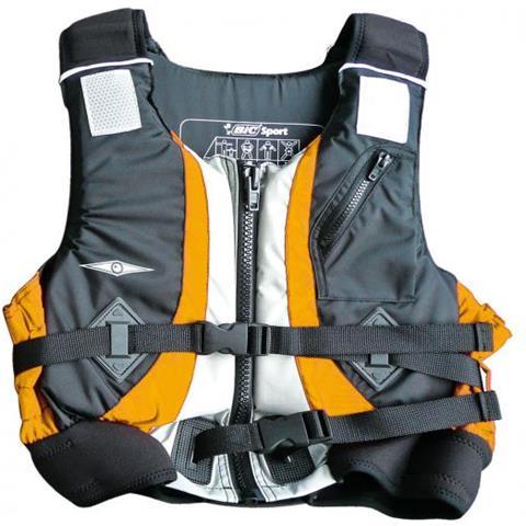 Gilet Kayak Mis. S