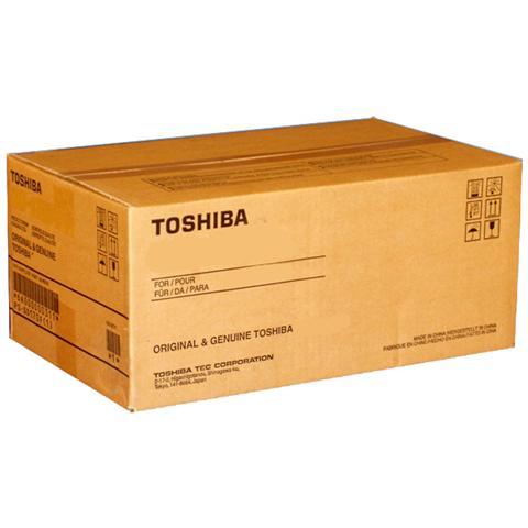 Image of 6AJ00000050 Toner Originale Ciano per Toshiba 2500C Capacit