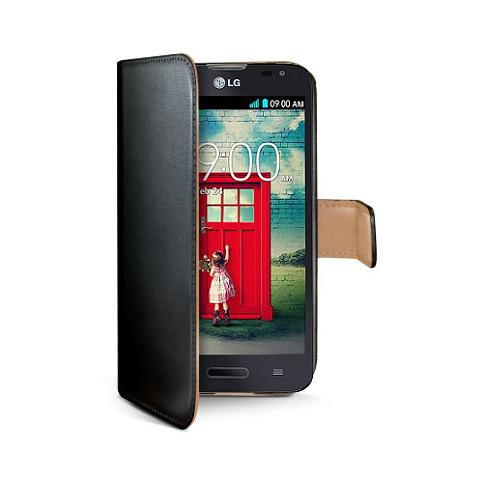 CELLY Wally Case For Lg L70 Bk