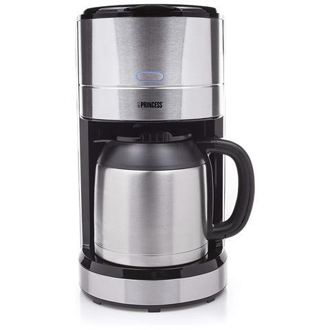 Macchina Caffè Americano DeLuxe Capacità 1.25 Litri Potenza 1000 Watt