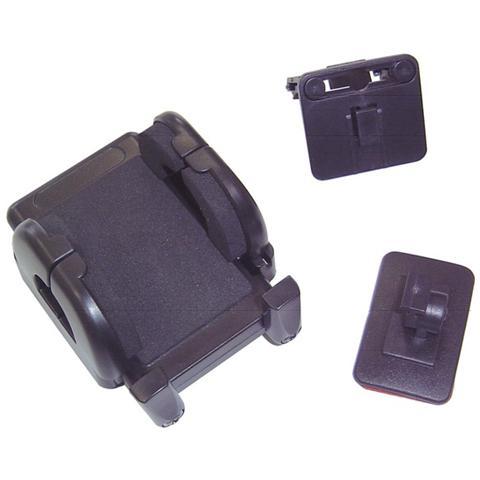 AIV 400511 Auto Passive holder Nero supporto per personal communication
