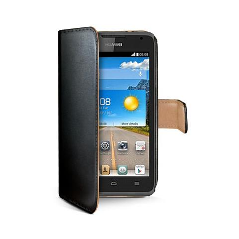 CELLY Wally Case For Ascend Y530 Bk