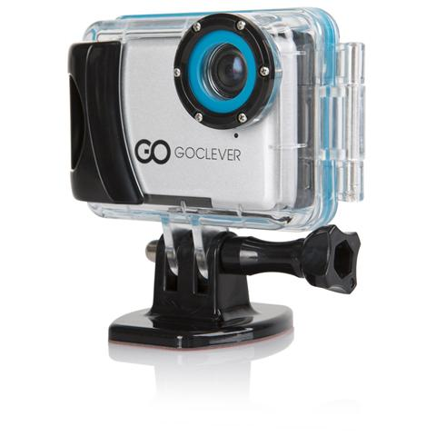 Image of Action Cam DVR Extreme Gold Full HD Display 2''