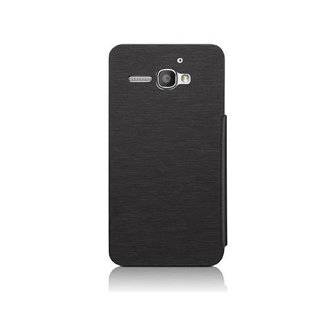 Alcatel Flip Cover S Pop Black
